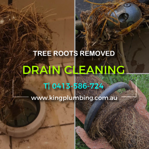 Hobart drain cleaning
